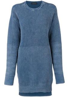 Diesel knitted short dress