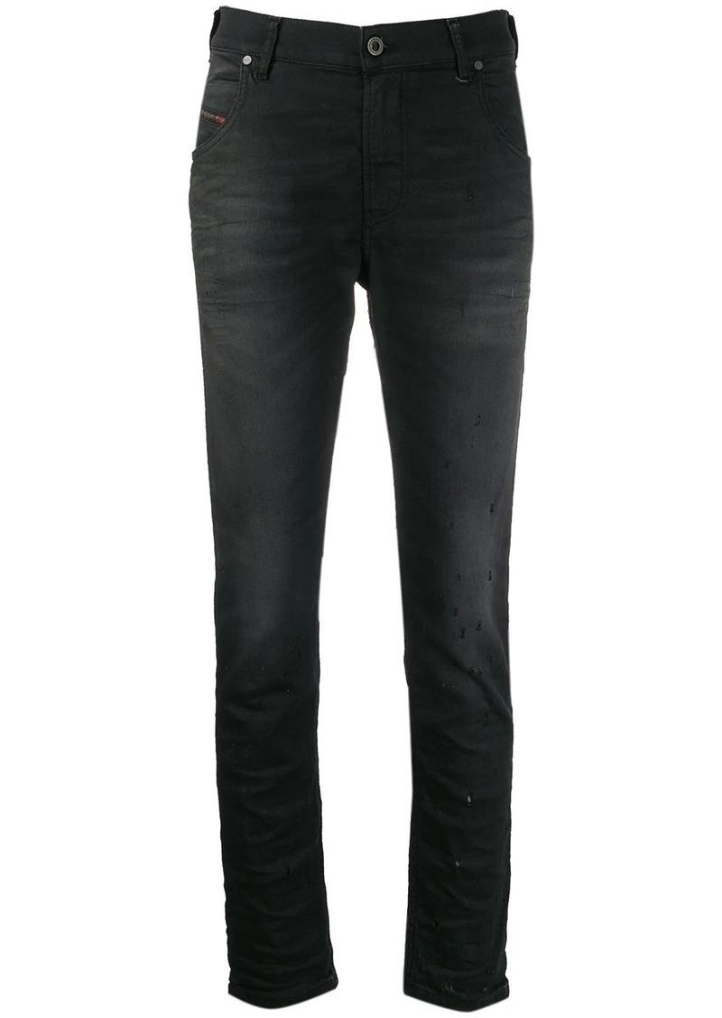 Diesel Krailey boyfriend-fit jeans