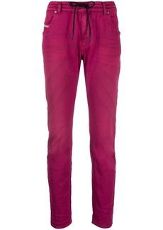 Diesel Krailey low rise boyfriend jeans