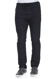 Diesel Krooley-Ne Tapered Jogg Jeans