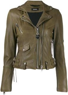 Diesel L-Sinya-A biker jacket