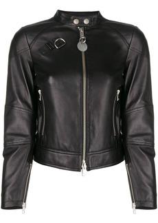 Diesel L-Suz biker jacket
