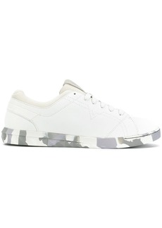 Diesel lace-up sneakers
