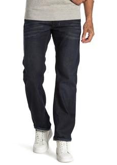 Diesel Larkee Pantaloni Regular Straight Fit Jeans