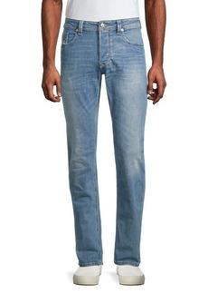 Diesel Larkee Regular Straight-Fit Jeans