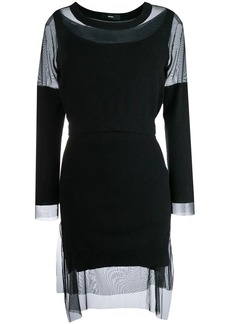 Diesel M-Gautierr dress
