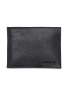 Diesel Leather Billfold Wallet