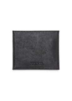 Diesel Leather Card Holder