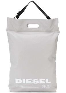 Diesel light shopping bag