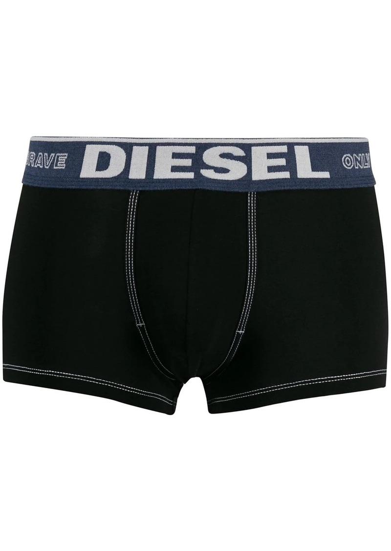 Diesel logo band underwear