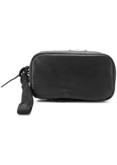 Diesel logo makeup bag