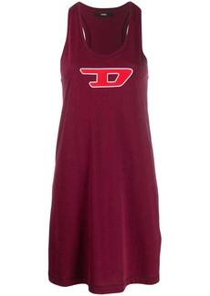Diesel longline vest top
