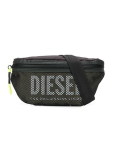 Diesel lonigo logo belt bag