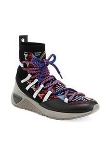 Diesel Loop Sock Sneakers