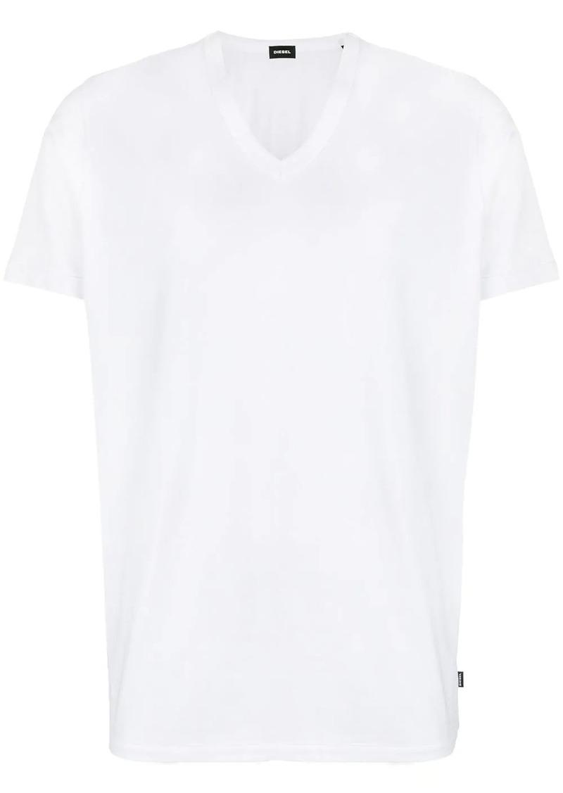 Diesel short-sleeve relaxed T-shirt