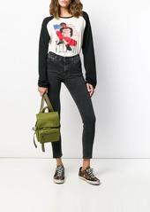 Diesel low rise skinny jeans