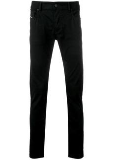 Diesel low rise slim fit jeans