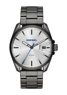 Diesel Men's 3-Hand Date Bracelet Watch, 44mm x 49mm
