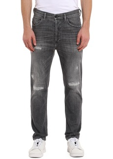 Diesel Men's Eetar Distressed Jeans