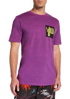 Diesel Men's Just Graphic Short-Sleeve T-Shirt