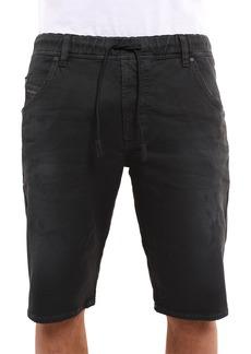 Diesel Men's Krooshort JoggJeans Denim Shorts