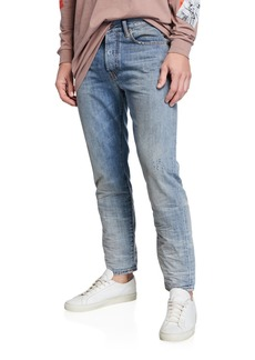 Diesel Men's Mharky Slim Denim Jeans