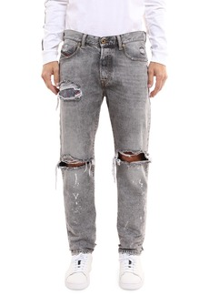 Diesel Men's Mharky Slim Fit Jeans