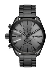 Diesel Men's MS9 Chronograph Bracelet Watch, 47mm