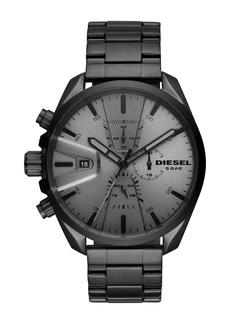 Diesel Men's MS9 Chronograph Bracelet Watch, 47mm