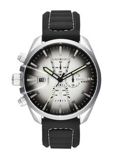 Diesel Men's MS9 Chronograph Quartz Watch, 47mm