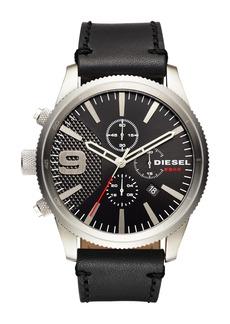 Diesel Men's Rasp Quartz Watch, 50mm
