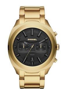 Diesel Men's Tumbler Chronograph Bracelet Watch, 48mm