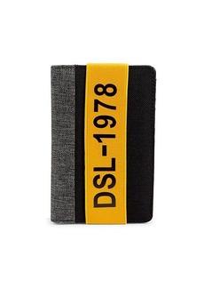 Diesel Metropoly Bi-Fold Wallet