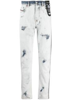 Diesel Mharky slim denim jeans