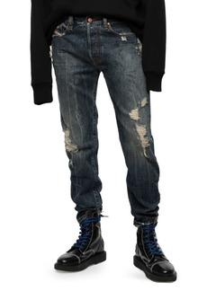 Diesel Mharky Slim-Fit Jeans