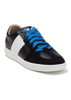Diesel Millennium Colorblock Leather Sneaker