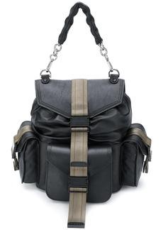 Diesel Miss-Match backpack