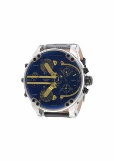 Diesel Mr Daddy 2.0 Two-Hand Nylon Watch DZ7429