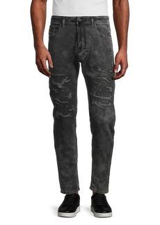 Diesel Narrot Sweat Slim Straight Jeans