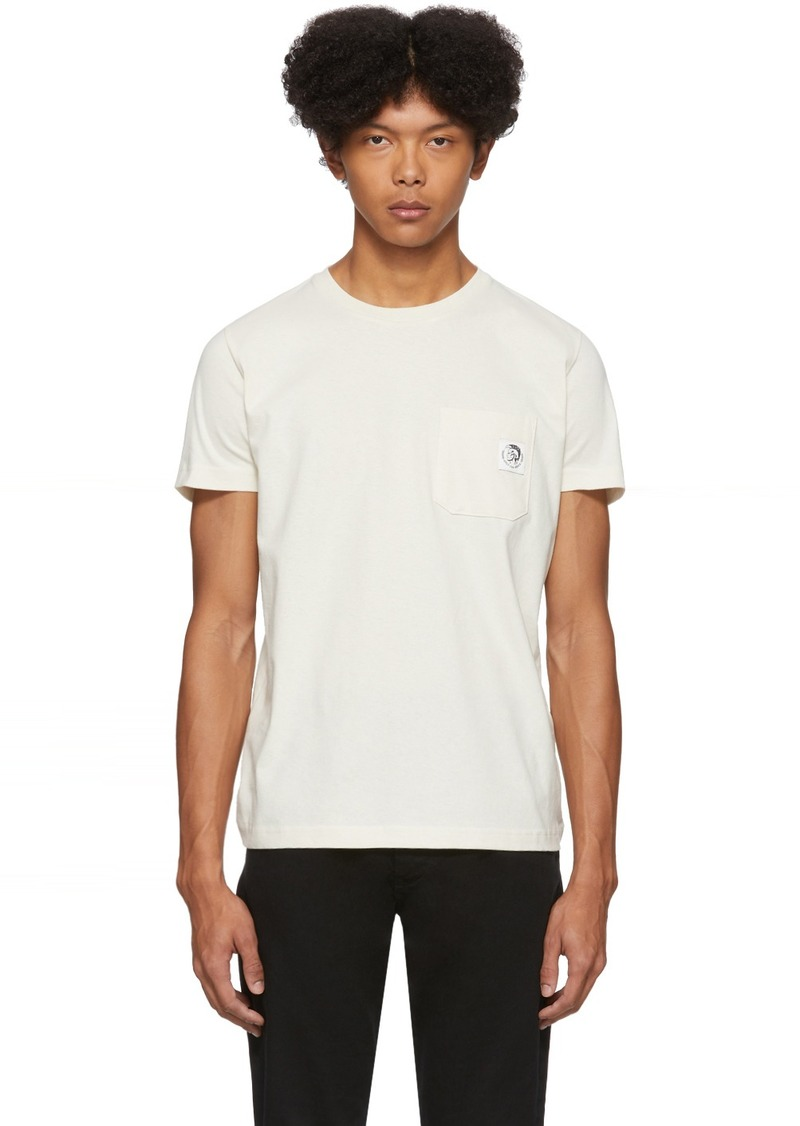 Diesel Off-White Works T-Shirt
