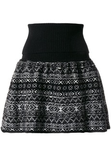 Diesel Oited skirt