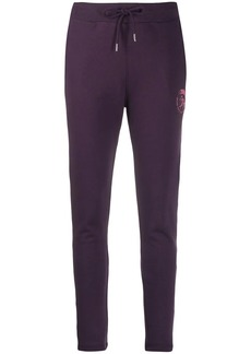 Diesel Only the Brave skinny track pants