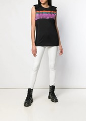 Diesel oversized 'now' tank top