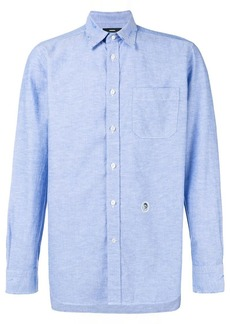 Diesel Oxford slim-fit shirt