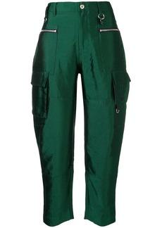 Diesel P-Cato cargo trousers