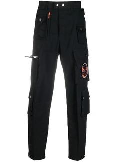 Diesel P-Cyan cargo trousers
