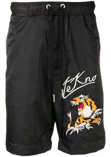 Diesel P-DOO shorts