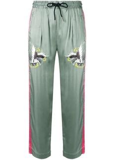 Diesel P-Fine-FL-A trousers