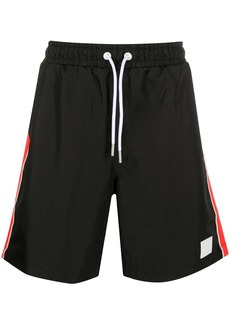 Diesel P-Keith track shorts