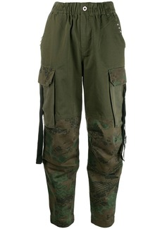 Diesel P-Thena-A trousers